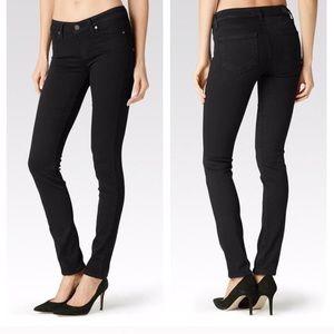 Page skyline ankle skinny jeans.